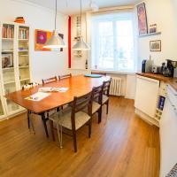 Helsinki Plus Apartment Kallio