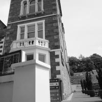 The Glen Mhor Apartments
