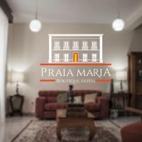 Boutique Hotel Praia Maria