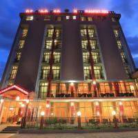 Bete Daniel Hotel