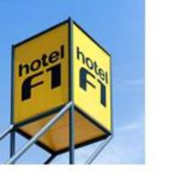 hotelF1 Sochaux