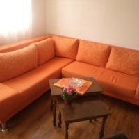 Visoko City Apartment
