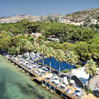 Omer Holiday Resort - All Inclusive