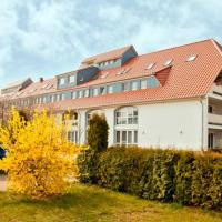 Landhof Usedom App. 302
