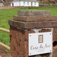 Casa da Avó - Turismo Rural