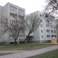 Old Hunter Apartments