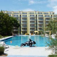 Oasis Laguna Apartments