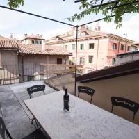 Romeo Terrace ItalianFlat