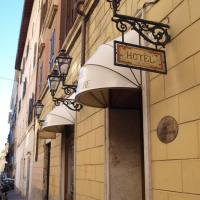 Hotel Trastevere