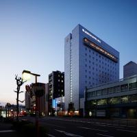 Ariston Hotel Oita