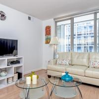 Fully Furnished Apt in LA Downtown