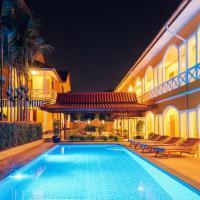 Le Jardin Hotel