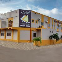 Recife Palace Hotel