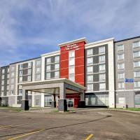Hampton Inn & Suites - Medicine Hat