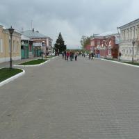 Апартаменты на Лажечникова
