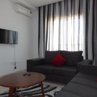 Amine Residence Apartment
