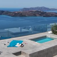 Villa Irini Fira - Adults Only
