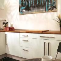 Hevals 7- Room Apartment Friedrichshain