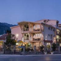 Villa Jadran Apartments