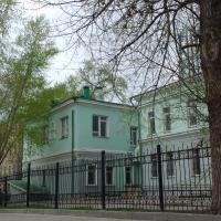 Basmanka Convent Hotel