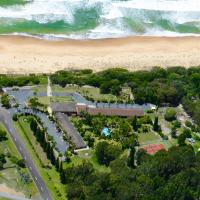Diamond Beach Resort, Mid North Coast NSW