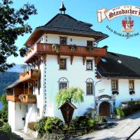 Staudacher Hof-Das Romantische Haus