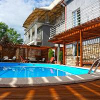 Guest House Vila Petra