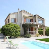 Villa Le Cap