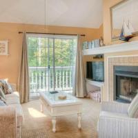 Cumberland Terrace 4-E Villa