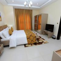 Al Mansour Park Inn Hotel&Apartment