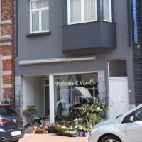 Apartment Pistache en Vanille