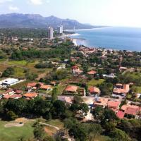 """Apartment """"Paname O Panama"""" at Coronado Golf"""
