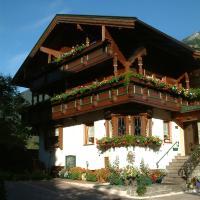 Gästehaus Vier Jahreszeiten