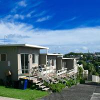 Sea Vista Apartments