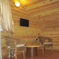 Guest House U Babolovskogo Parka