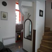 Duplex Luxury Apartment Pagus