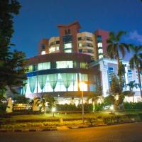 NAM Center Hotel Kemayoran