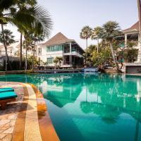 Bann Pantai Resort
