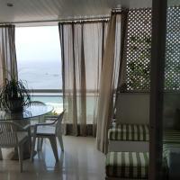 Penthouse Front Ocean