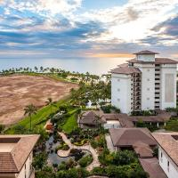 Ko Olina Beach Villa, 14th Floor, Full Ocean View