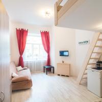 Liniya Apartments 3-46