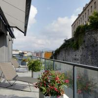 Amani Terrace Apartment by FeelFree Rentals