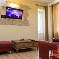 4 star Luxury Apartment Liga on the Beach