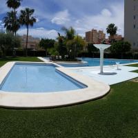 3 Avenidas (Playa de San Juan)
