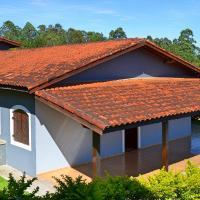 Villa Canto do Rouxinol