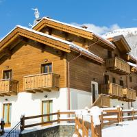 Chalet Luxe Livigno