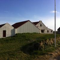 Eyjafjallajokull - Farmhouse
