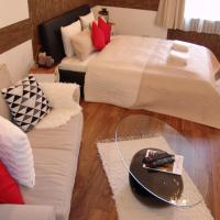 Romantic Centrum Apartman