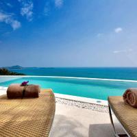 Seaview Villa Seawadee