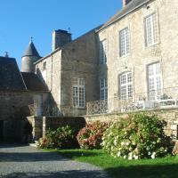 Le Chateau de Claids